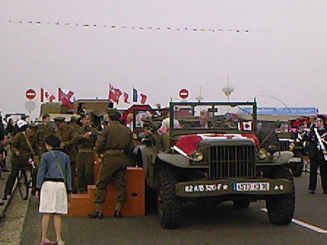 "Nach dem Krig ""Normandie""2"