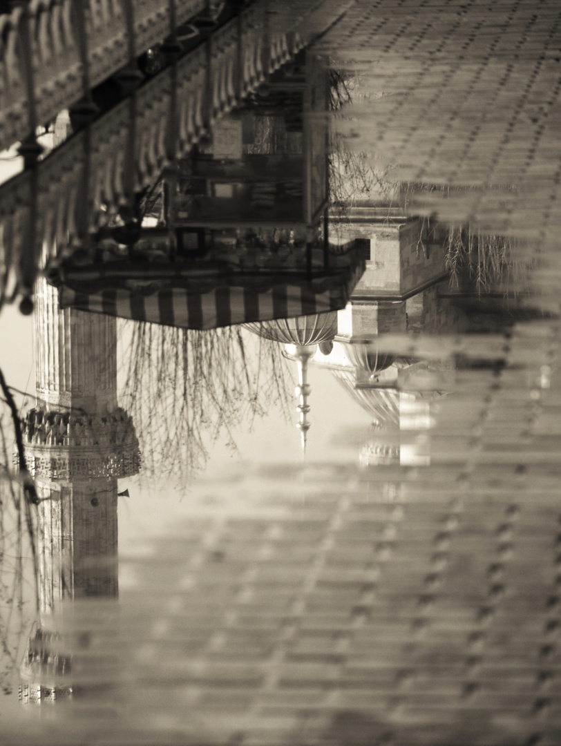 Nach dem Regen II