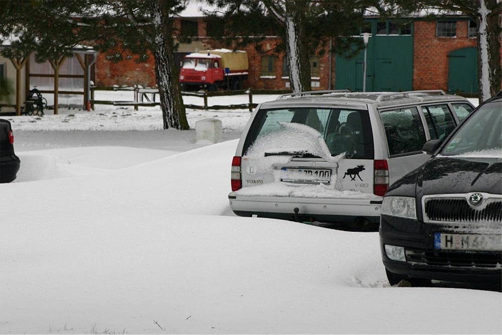 nach dem Schneesturm 02
