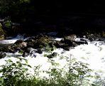 Nach dem See von Chaillexon (1)