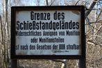 nach den Gesetzen der DDR strafbar
