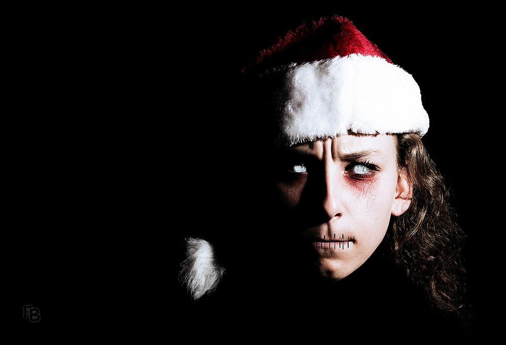 Nach Halloween ist vor Weihnachten