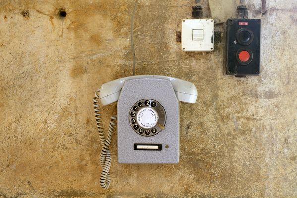 """""""nach Hause telefonieren"""""""