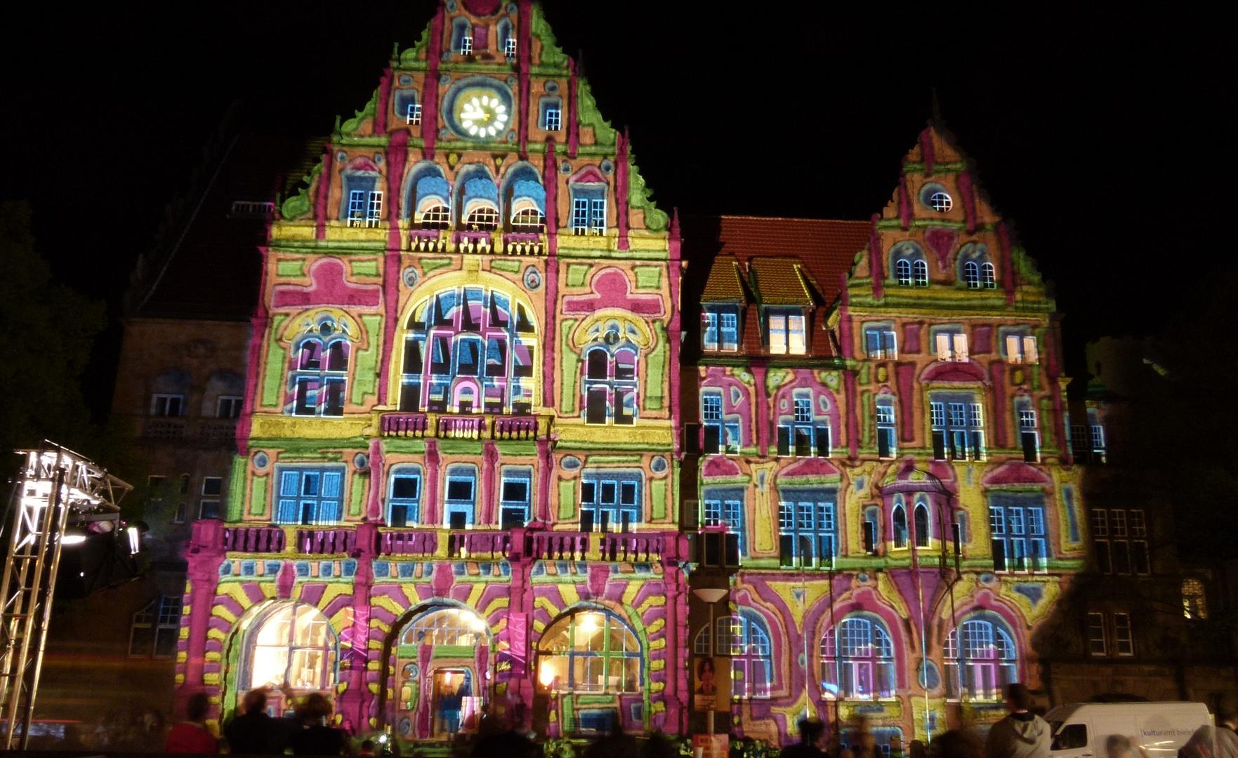 Nachansichten 2012 Bielefeld