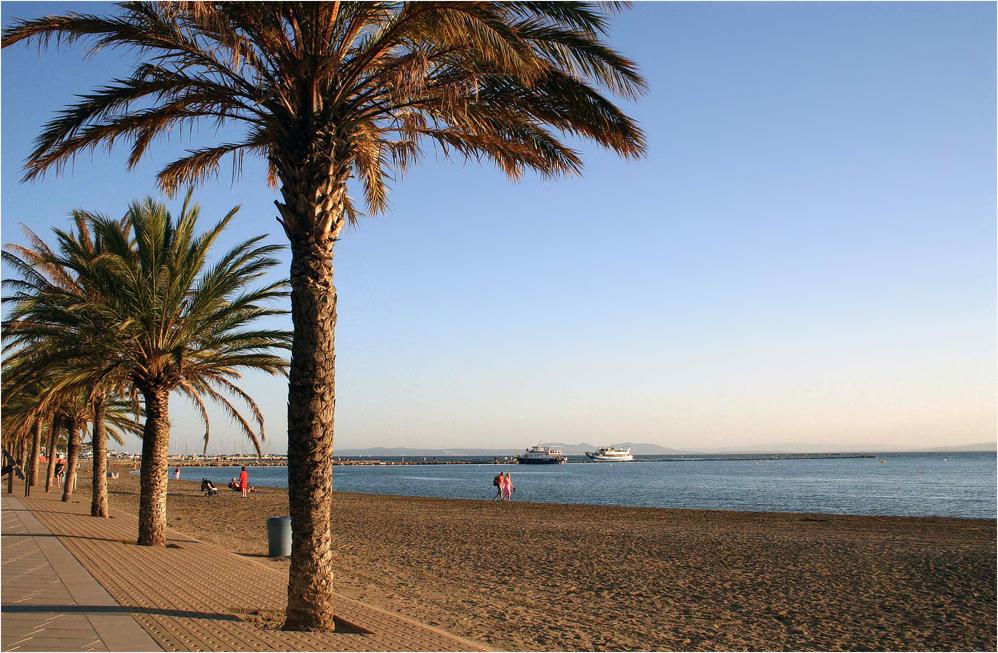 Nachsaison an der Costa Brava (1)