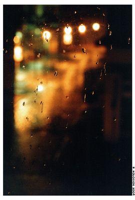 Nacht, Boulevard, Laterne, Apotheke ...