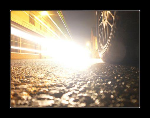 Nacht-Bus