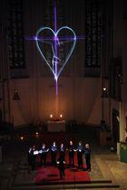 Nacht der Kirchen Hamburg 2014
