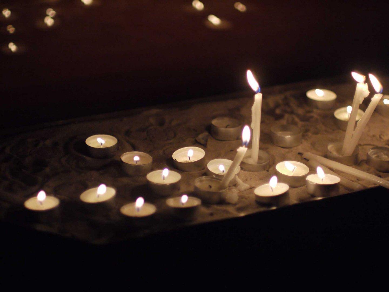 Nacht der Lichter Gostenhof Teil zwei