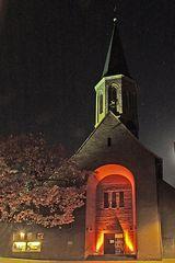 Nacht der offenen Kirchen in St. Cyrikaus Neuss-Grimlinghausen