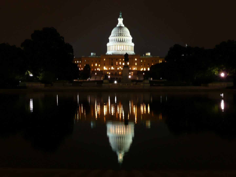 Nacht in D.C.