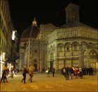 Nacht in Florenz