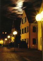 Nacht in Schweinfurt