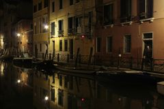 Nacht in Venedig 7