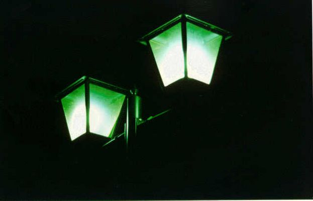 Nacht-Lampe