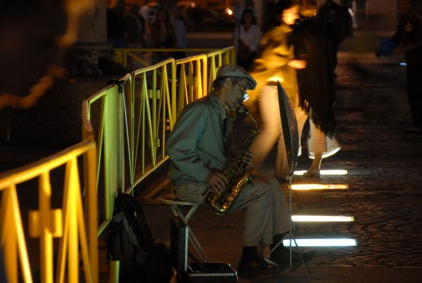 Nacht Musik
