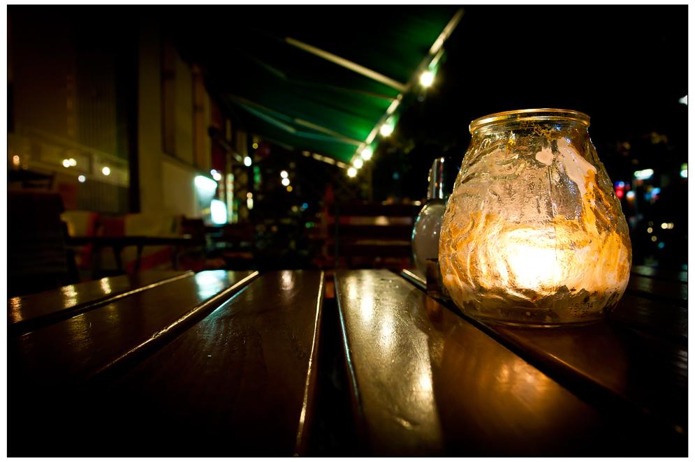 Nacht-Tisch