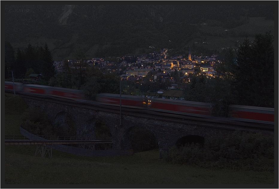 Nacht Transit