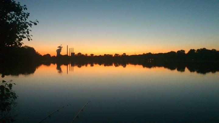 Nacht über Hanau