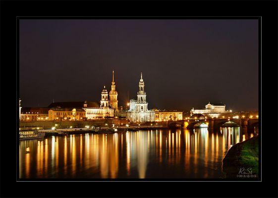 Nachtaufnahme (DRI) Dresden *ReLoad*