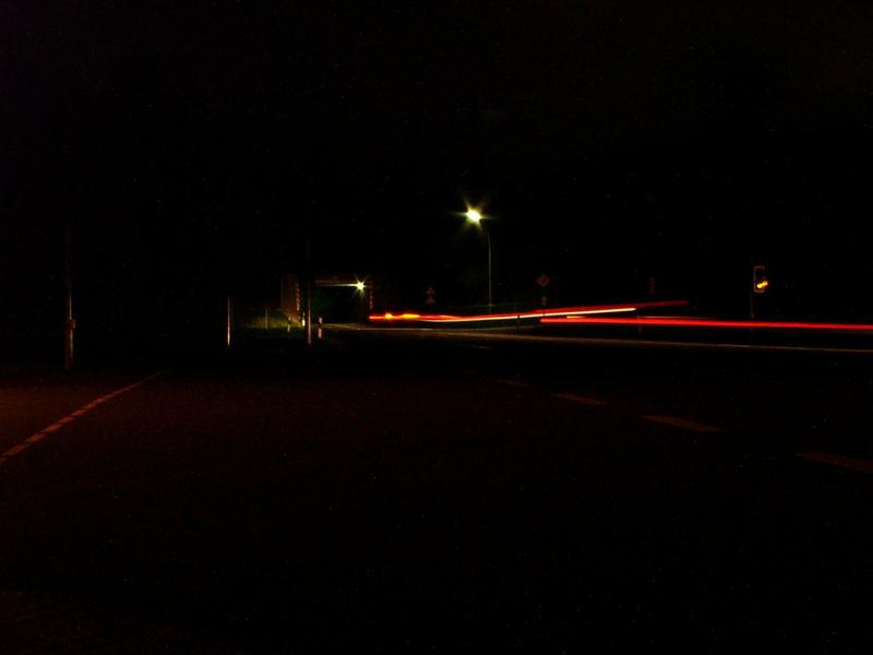 Nachtbild