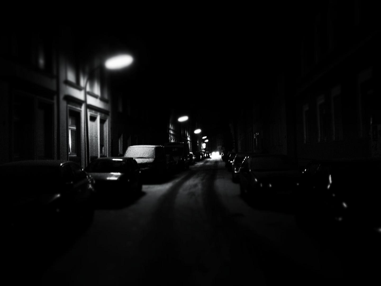 Nachtfieber