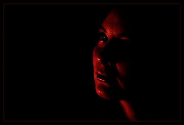 Nachtgöttin