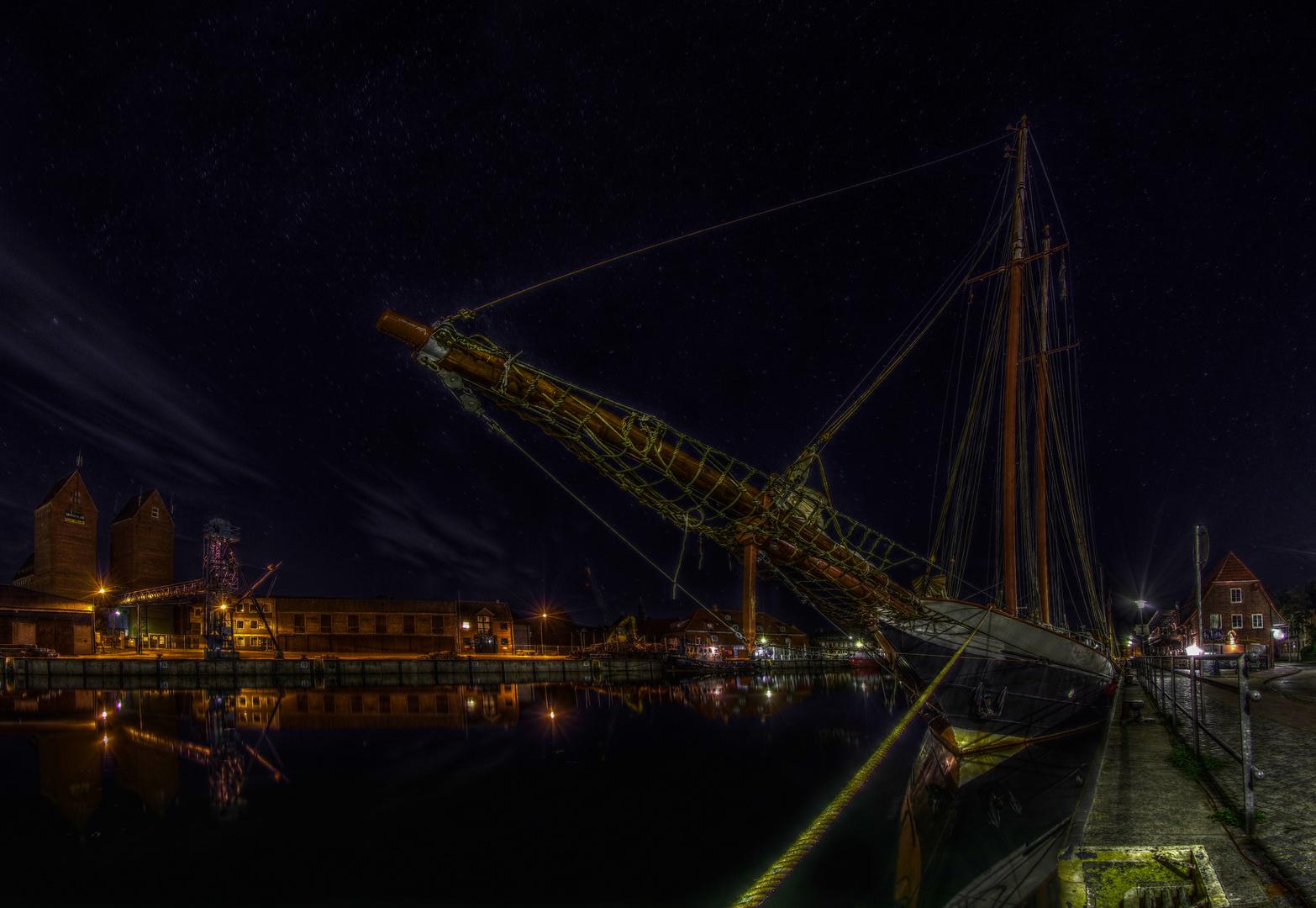 Nachthafen II