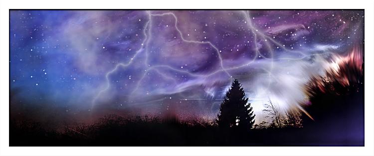 Nachthimmlisch