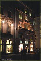Nachtimpressionen aus Krakau I