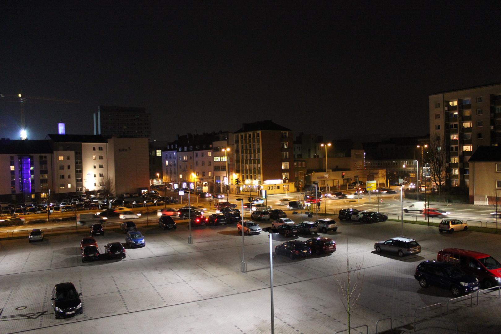 Nachtleben in Hagen