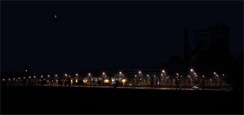 Nachtlichter ...