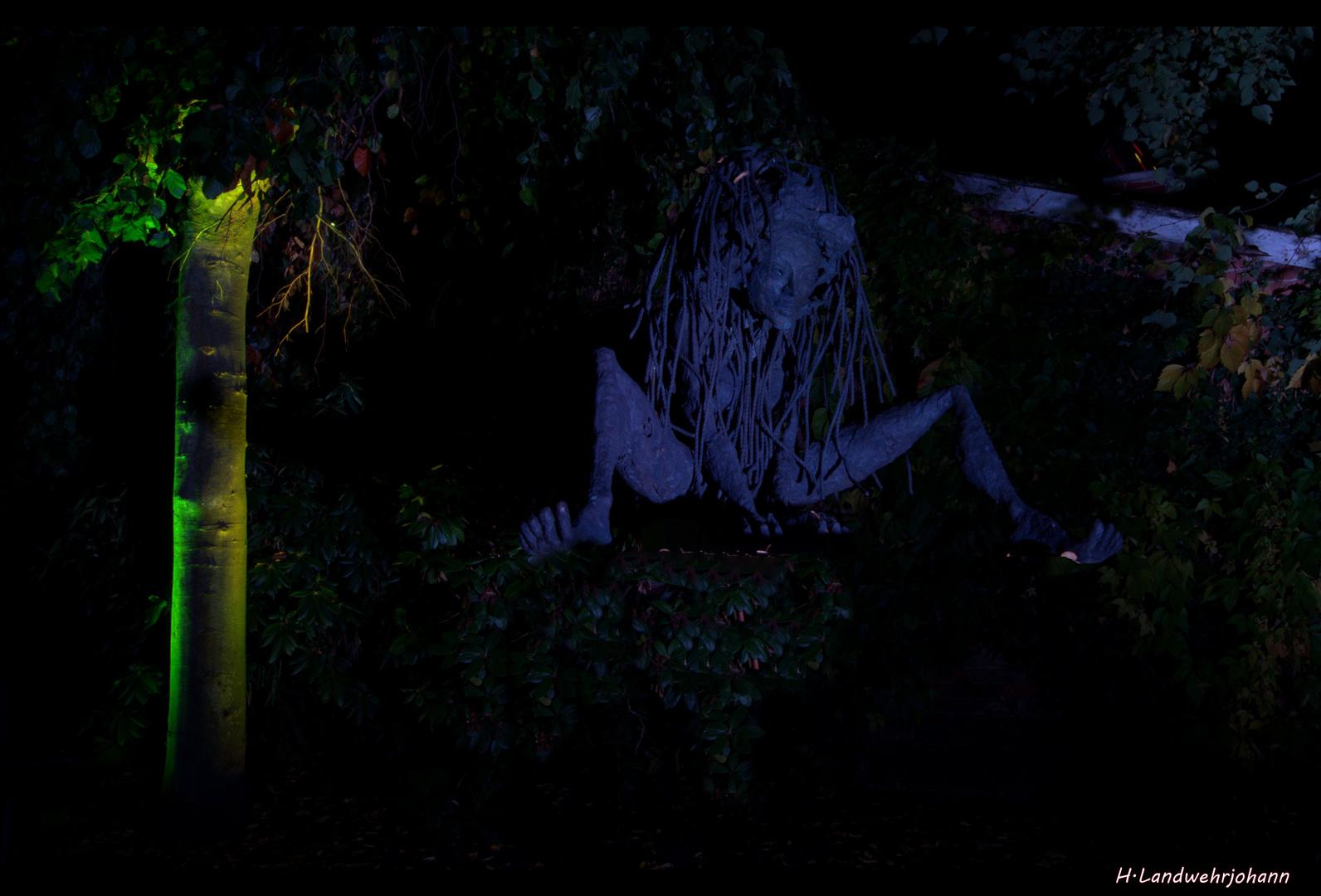 Nachtlichter III