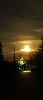 Nachtpanorama