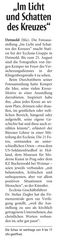 Nachtrag -1- Lippische Landeszeitung vom 6.7.2017