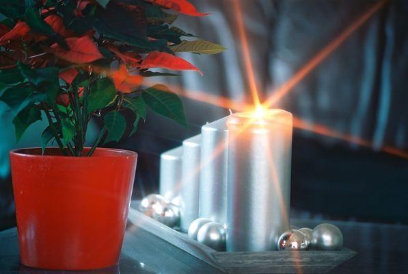 Nachtrag zum ersten Advent