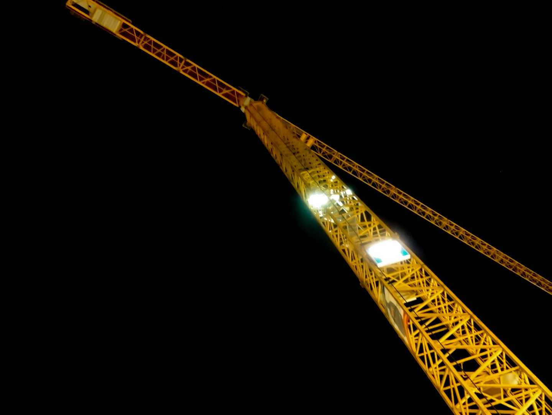 Nachtruhe II - Hannover-Zentrum