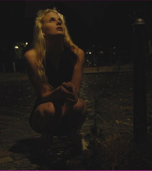 nachts drausen
