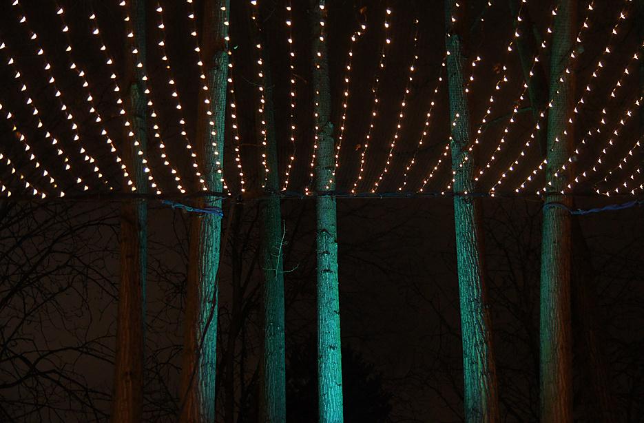 Nachts durch Berlin, 26.11.10 – 01