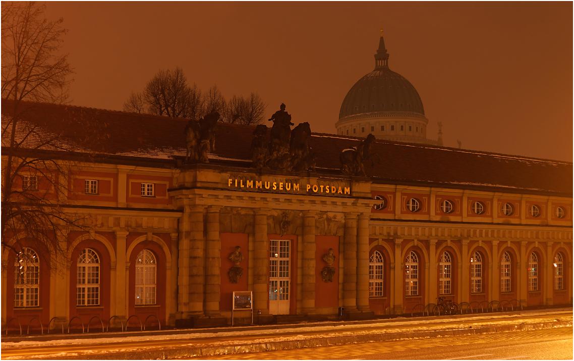 Nachts durch Potsdam 01