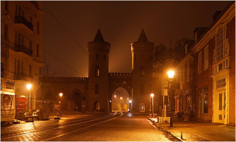 Nachts durch Potsdam 02