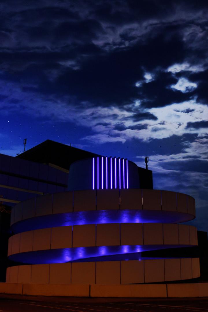 Nachts durch Saarbrücken 1