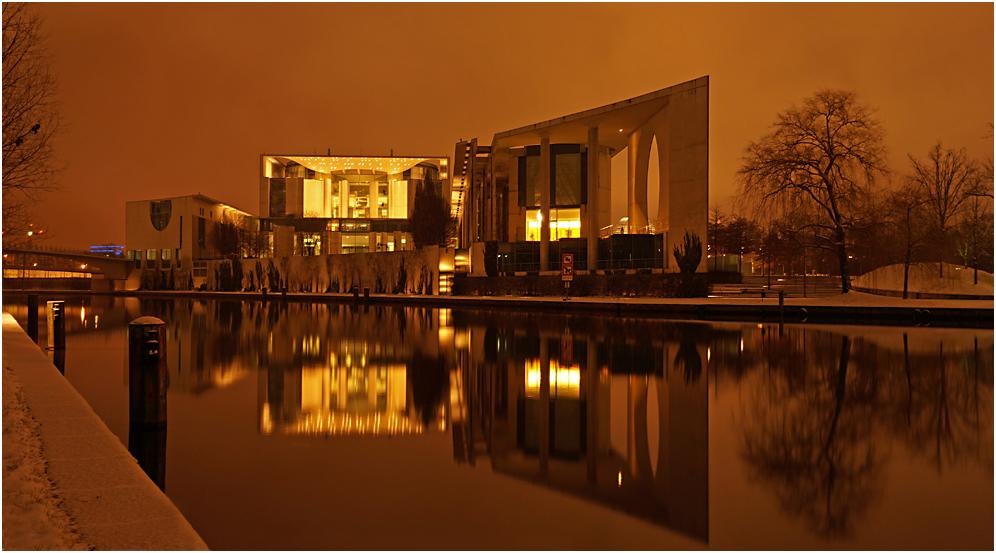 Nachts im Regierungsviertel 06