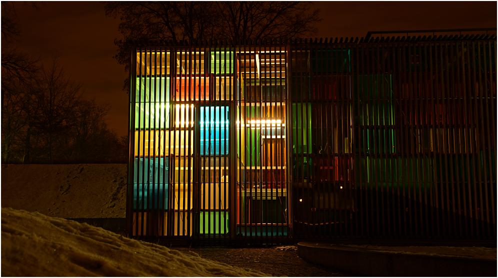 Nachts im Regierungsviertel 13