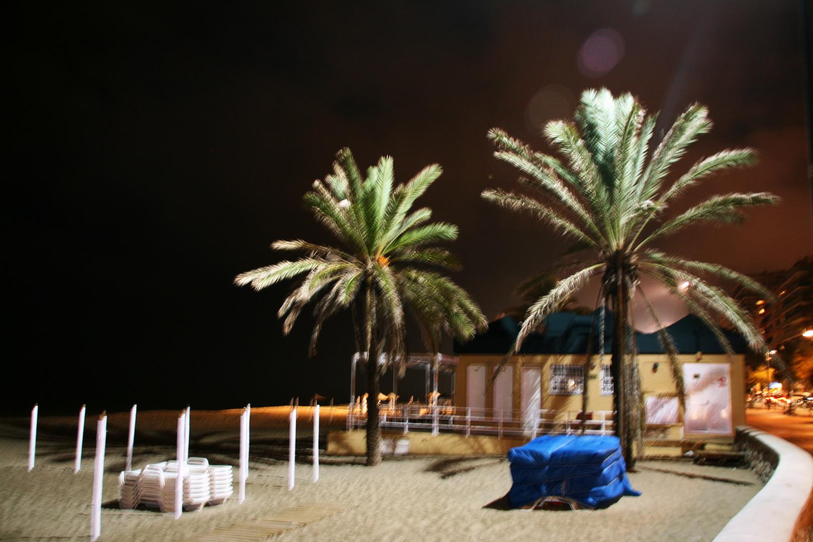 Nachts in Fuengirola scene 5