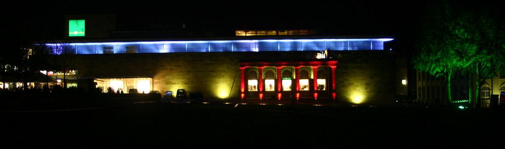 Nachts in Kassel Part 2