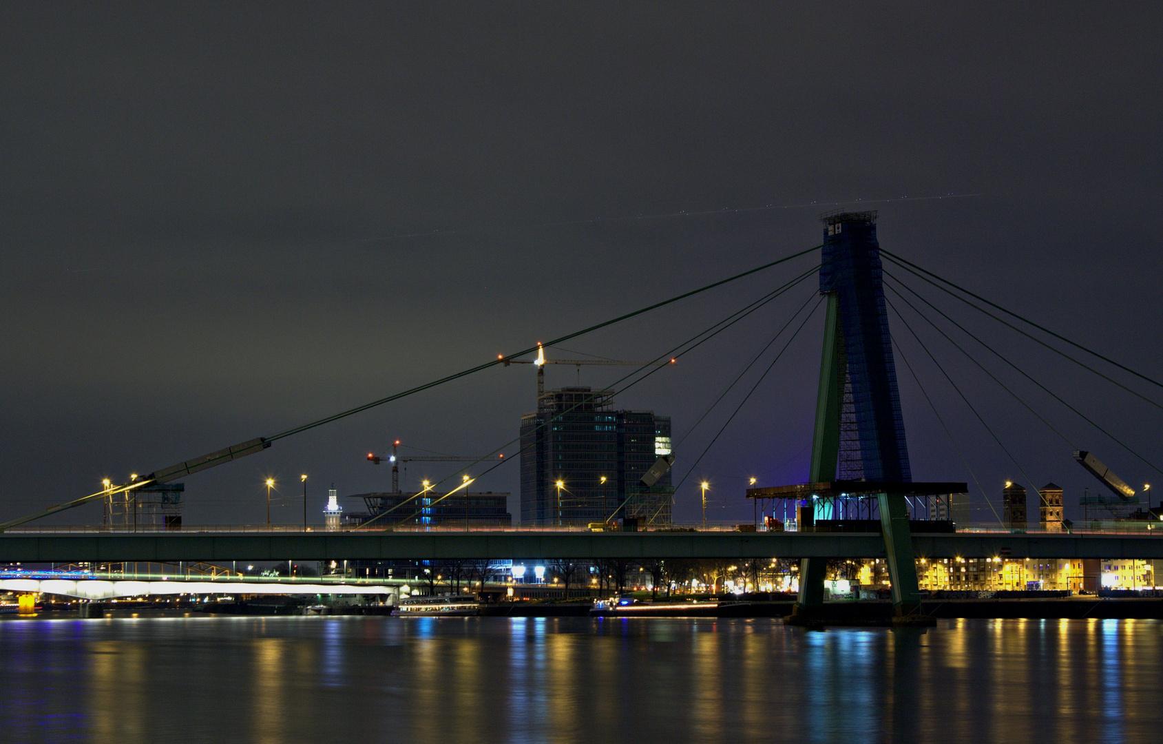 Nachts in Köln 2