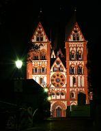 Nachts in Limburg