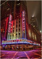 Nachts in New York ...