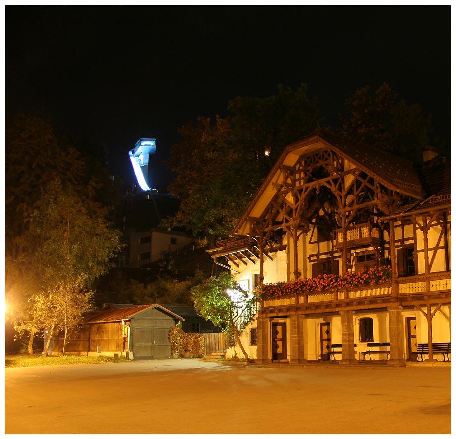 Nachtschanze